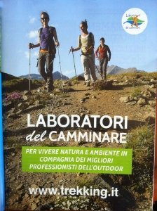LABORATORI DEL CAMMINARE 1